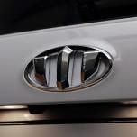 [Brenthon] HYUNDAI / KIA - BEE-H46 Second Generation Emblem Set