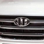 [Brenthon] Hyundai All New Tucson - BEH-H50 2-nd Generation Emblem Set