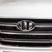 [Brenthon] Hyundai All New Tucson - 2-nd Generation Emblem Set (BEH-H50)
