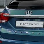 [Brenthon] Hyundai I40 - 2-nd Generation Emblem Set (BEH-H52)