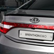 [Brenthon] Hyundai Grandeur HG 2015 - 2-nd Generation Emblem Set (BEH-H53)
