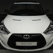 [Brenthon] Hyundai Veloster - BEH-H3 Emblem Set