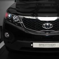 [Brenthon] KIA Sorento R - BEK-H13 Emblem Set