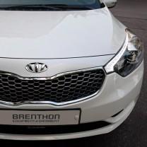 [Brenthon] KIA K3 - BEK-H29 Emblem Set