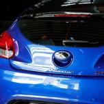 [ZEO] Hyundai Veloster - High Quality 3D Evolution K Emblem Package