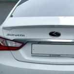 [ZEO] Hyundai YF Sonata - High Quality 3D Evolution K Emblem Package