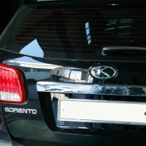 [ZEO] KIA Sorento R - High Quality 3D Evolution K Emblem Package