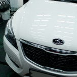 [ZEO] KIA K7 - High Quality 3D Evolution K Emblem Package