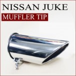 [GREENTECH] Nissan Juke - Genuine Type Tuning Muffler Cutter