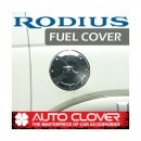 [AUTO CLOVER] SsangYong Rodius - Fuel Tank Cap Cover Molding (A212)
