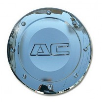 [AUTO CLOVER] SsangYong Actyon Sports - Fuel Tank Cap Cover Molding (A253)