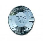 [AUTO CLOVER] Chevrolet Captiva - Fuel Tank Cap Cover Molding (A254)