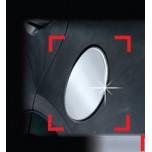 [AUTO CLOVER] Chevrolet Aveo - Fuel Tank Cap Cover Molding (B331)