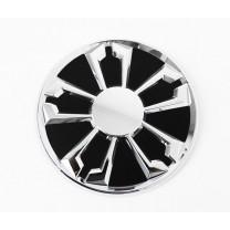 [AUTO CLOVER] Hyundai MaxCruz - Fuel Tank Cap Cover Molding (B345)