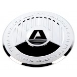 [KYOUNG DONG] SsangYong Actyon Sports - Fuel Tank Cap Cover Molding (K-145)