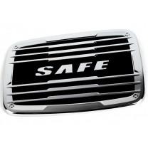 [KYOUNG DONG] Hyundai YF Sonata - Fuel Tank Cap Cover Molding (K-163)