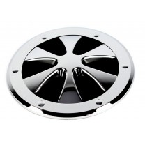 [KYOUNG DONG] SsangYong Korando C - Fuel Tank Cap Cover Molding Set (K-168)