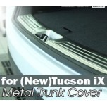 [CACAO] Hyundai (New) Tucson ix / ix35 - Metal Trunk Cover