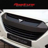 [ROADRUNS] Hyundai Tucson iX - Front Radiator Grille Garnish