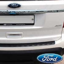[MORRIS] Ford Explorer - Rear Bumper Pad