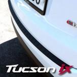 [MORRIS] Hyundai (New) Tucson ix - Rear Bumper Pad