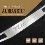 [DXSOAUTO] Hyundai All New Tucson - The Standard AL Rear Step