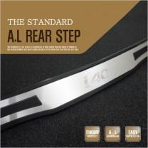 [DXSOAUTO] Hyundai i40 Saloon - The Standard AL Rear Step