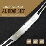 [DXSOAUTO] SsangYong Korando C - The Standard AL Rear Step