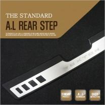 [DXSOAUTO] SsangYong Rexton W - The Standard AL Rear Step