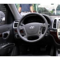 [SIT] Hyundai Santa Fe CM/The Style - Hairline Interior Molding Set