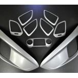 [SIT] Hyundai Tucson iX - Hairline Interior & Exterior Molding Set