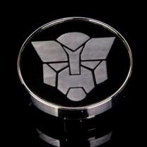 [7X] HYUNAI / KIA - Character CAW-13 Wheel Cap Emblem Set
