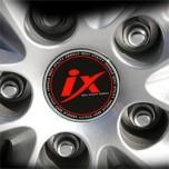 [GREENTECH] Hyundai Tucson iX - ing Dress Up Wheel Cap Set