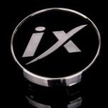 [7X] Hyundai Tucson ix - iX JAW-11 Wheel Cap Emblem Set