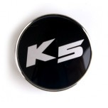 [7X] KIA k5 / The New K5 - Wheel Cap Emblem Set