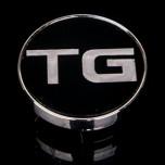 [7X] Hyundai Grandeur TG - TG JAW-12 Wheel Cap Emblem Set