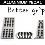 [RSW] Hyundai Genesis Coupe - Better Grip Aluminum Pedal Set