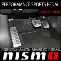 [GREENTECH] Nissan​ - NISMO Performance Sports Aluminum Pedal Set