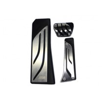 [AUTO LAMP] BMW 3 Series (F30) - Performance Sports Aluminum Pedal Set