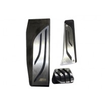 [AUTO LAMP] BMW 5 Series (F10) - Performance Sports Aluminum Pedal Set