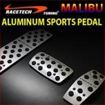 [RACETECH] Chevrolet Malibu - Premium Sports Pedal Plate Set
