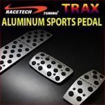 [RACETECH] Chevrolet Trax - Premium Sports Pedal Plate Set