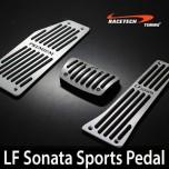 [RACETECH] Hyundai LF Sonata - Premium Sports Pedal Plate Set