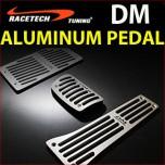 [RACETECH] Hyundai Santa Fe DM - Premium Sports Pedal Plate Set