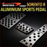 [RACETECH] KIA Sorento R - Premium Sports Pedal Plate Set