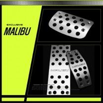 [DXSOAUTO] Chevrolet Malibu - Sports Pedal Plate Set
