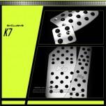 [DXSOAUTO] KIA K7 - Sports Pedal Plate Set