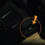 [CARPRITEC] KIA K7 - LED Door Sill Scuff Plates Set (2 Raw)