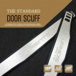 [DXSOAUTO] KIA All New Sorento UM​ - The Standard AL Door Sill Scuff Plates Set