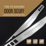 [DXSOAUTO] KIA (New) Sportage R - The Standard AL Door Sill Scuff Plates Set